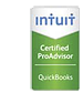 QuickBooks Certified ProAdvisor - QuickBooks Desktop Certification